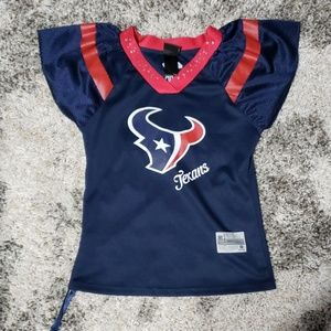Texans Jersey #80 A.JOHNSON